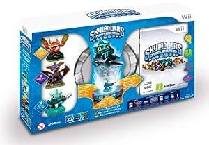 Skylanders Spyro's Adventure: Starter Pack - Con 3 caratteri