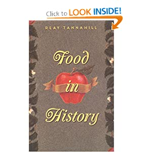 Food in History by