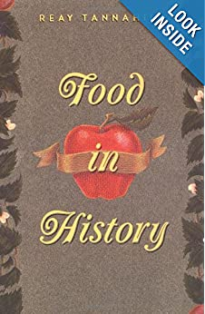 Food in History read online