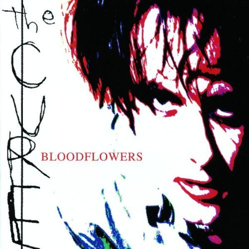 Bloodflowers (CD) By The Cure (2000-02-14)