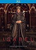 Isabel 3ª Temporada Blu-ray