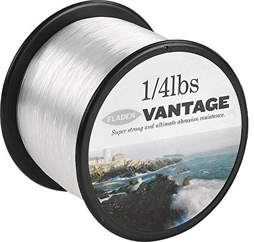 fladen-vantage-pro-1-g-2f-181437-4lb-extra-forte-bobine-di-filo-da-pesca-monofilo-colore-marrone-e-t