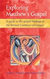 Exploring Matthew's Gospels (Personality Type and Scripture)
