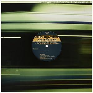 Beltranjohn, U.F.O. - Bota Foga / Offside Trap [Vinyl