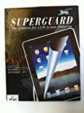 iPad・iPad2対応 液晶保護フィルム SUPER GUARD  for iPad&iPad2