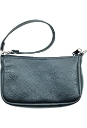 Women's Wristlet - Genuine Leather
