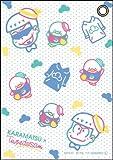 おそ松さん×Sanrio Characters 合皮パスケース カラ松×タキシードサム
