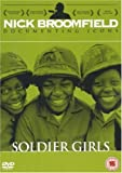 echange, troc Soldier Girls [Import anglais]