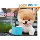 Boo: The Life of the World's Cutest Dog