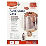 Clippasafe Standard Auto-Close Gateby Clippasafe Ltd