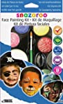 Snazaroo Face Paint Palette Kit - Boys