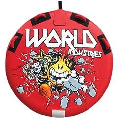 Buy AIRHEAD World Industries BREAKOUT by Kwik Tek