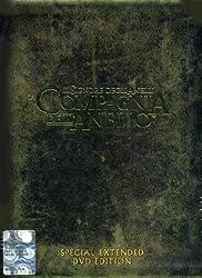 Il Signore Degli Anelli - La Compagnia Dell'Anello (Extended Edition) (4 Dvd)