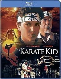 The Karate Kid [Blu-ray]