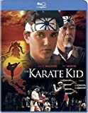 Karate Kid [Blu-ray] [1984] [US Import]