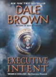 Executive Intent (Patrick McLanahan, Book 16)