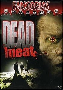Dead Meat [DVD] [Region 1] [US Import] [NTSC]