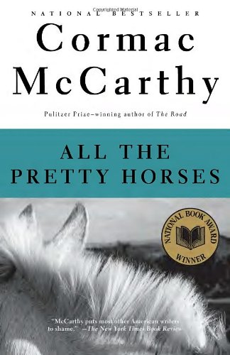 All the Pretty Horses: Metaphor Analysis