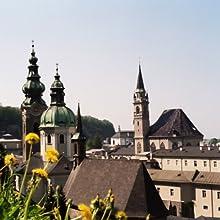 iJourneys Salzburg  by Elyse Weiner
