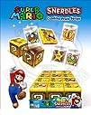 Nintendo Super Mario Snerdles Candied…