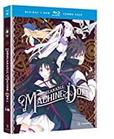 Unbreakable Machine Doll (Blu-ray/DVD Combo) from Funimation