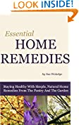 Essential Home Remedies