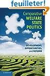 Comparative Welfare State Politics: D...