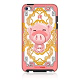 Head Case Pig Zodiac Animal Hard Back Case Cover For Apple iPod Touch 4G 4th Gen