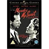 Murder My Sweet [UK IMPORT]
