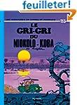 Spirou et Fantasio, tome 25 : Le Gri-...