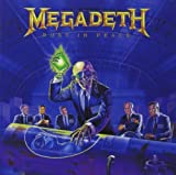 Rust In Peace by Megadeth (2004-07-27)