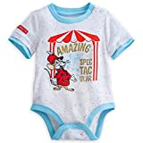 Disney Timothy Mouse (Dumbo) Cuddly Bodysuit for Baby