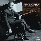 Prokofiev: Piano Sonatas 1-9