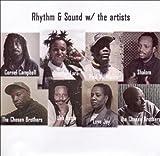 echange, troc rhythm & sound - with the artists