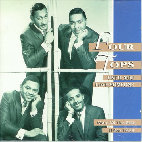 The Four Tops - Until You Love Someone - Zortam Music