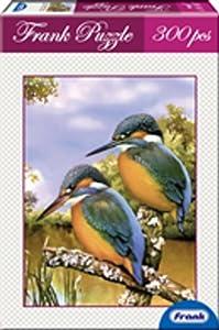 Frank Kingfisher Birds