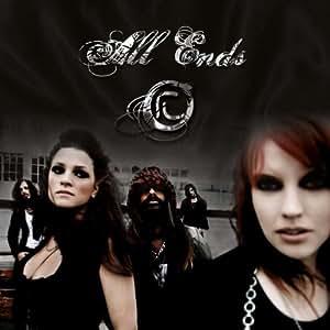 All Ends (Album + Bonus DVD)