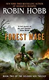 Forest Mage (The Soldier Son Trilogy, Book 2)