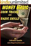 MONEY MAGIC - Coin Tricks and Skills