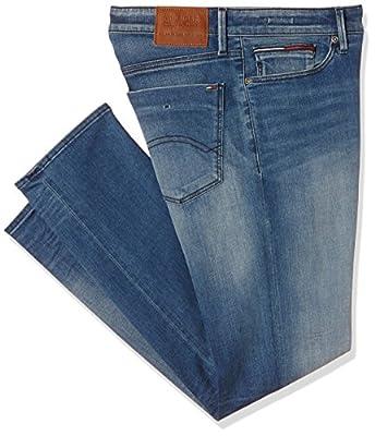 Hilfiger Denim Men's Dm0dm00745 Jeans