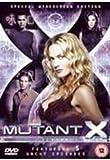 echange, troc Mutant X - Series 3 Vol. 2