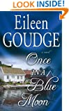 Once in a Blue Moon (Center Point Platinum Romance (Large Print))