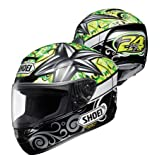 Shoei X-Twelve Elias 2 Replica Helmet