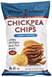 Maya Kaimal Chickpea Chips - Lightly Salted - 4.5 ounces