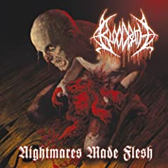 Nightmares Made Flesh (Re-Issue) [Explicit]