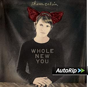 Amazon.com: Shawn Colvin: Whole New You: Music