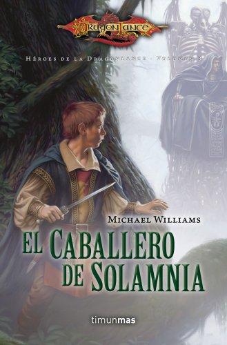 El Caballero De Solamnia descarga pdf epub mobi fb2