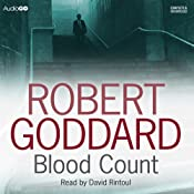 Blood Count | [Robert Goddard]
