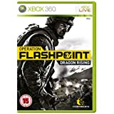 Operation Flashpoint: Dragon Rising (Xbox 360)by Codemasters Limited