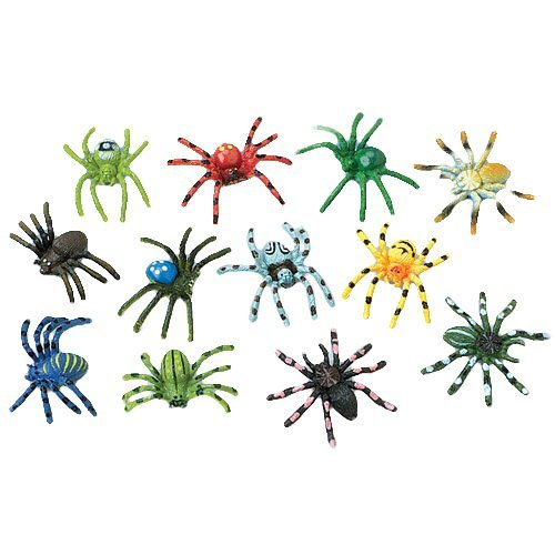 Mini Spiders